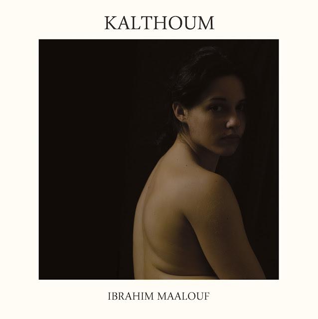 ibrahim maalouf, movement 1 ibrahim maalouf, kalthoum ibrahim maalouf, ibrahim maalouf red & black light, jazz, nouveautés jazz, musique d'automne