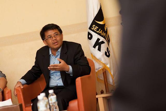 Presiden PKS : Struktur Baru Akan Disahkan Saat Munas