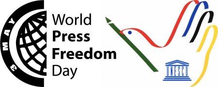 Dia 03 de Maio Dia Mundial da Liberdade de Imprensa