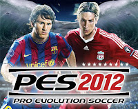Pro Evolution Soccer 2012 Full Version + Serial Free
