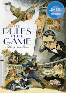 "Blu-ray Review | ""The Rules of the Game"""