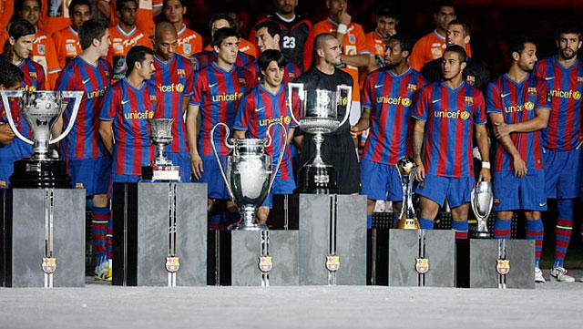 La Era de Messi ( El Blog de Bem )