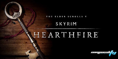 Hearthfire DLC The Elder Scrolls V PC