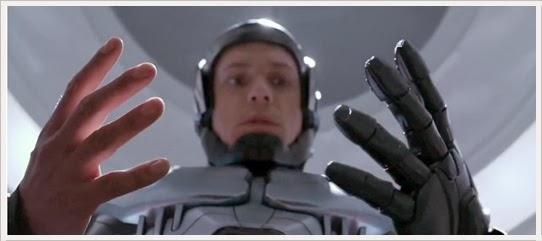 RoboCop - Alex Murphy