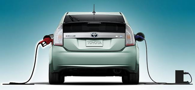 2016 Toyota Prius Plug in Hybrid Review