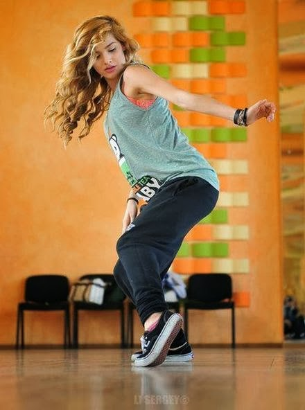 Meet the awesome Chachi Gonzales