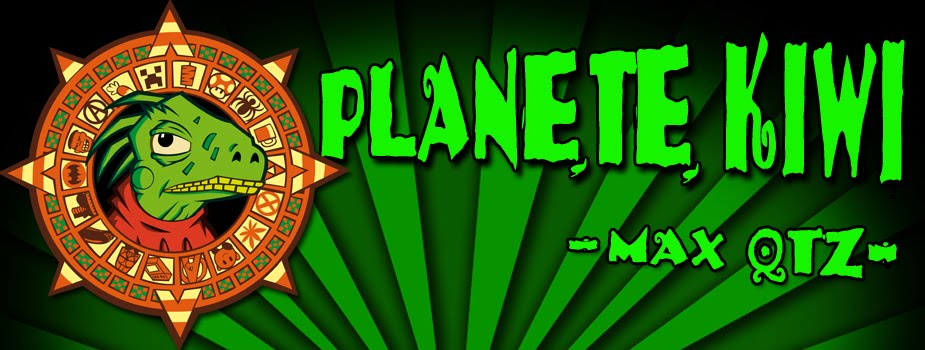 Planete Kiwi