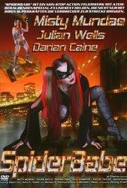SpiderBabe 2003