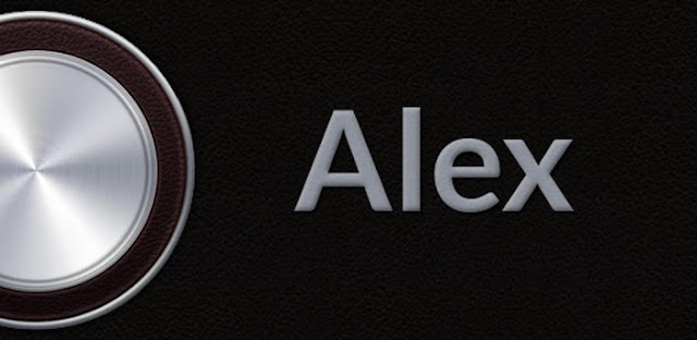 Alex (Siri for Android) Pro v1.22