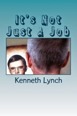 A salute to my friend, Ken Lynch.