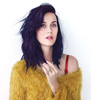 Lirik Lagu: Katy Perry - Roar