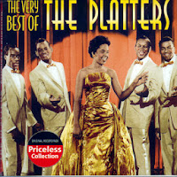 Pretenders group name idea - The Platters