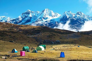 Sikkim (Best Honeymoon Destinations In India) 7