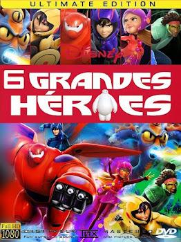 Ver Película Grandes héroes Online Español Latino HD (2014)