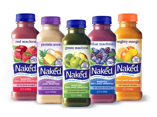 Naked Juices and Pancreatitis