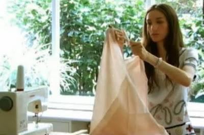 Como hacer un bolso de diseño con una funda
