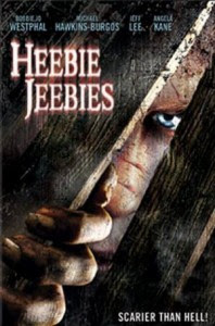 Heebie Jeebies 2013 DVDRip Full Movie Watch Online