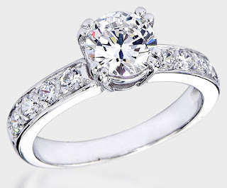 The Numerous Choices Relating to Cubic Zirconia Engagement Rings