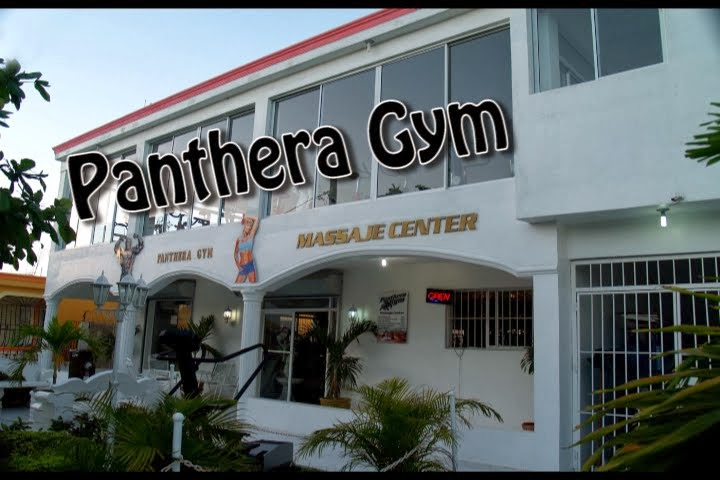 Panthera GYM