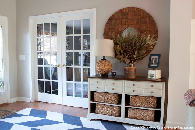 Southern Revivals | How to Choose the Perfect Gray For Your Space