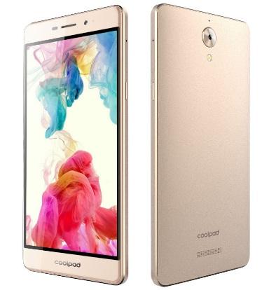 Smartphone terbaru Coolpad Mega memakai RAM 3GB hingga OS Android 6.0 Harga Rp1,3 Jutaan dan Spesifikasi Smartphone Coolpad