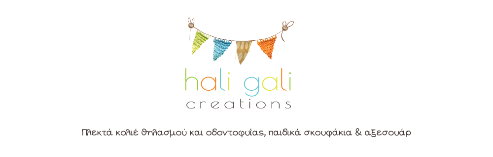 Hali Gali creations