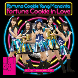 JKT48 - Fortune Cookie in Love [from Fortune Cookie in Love (Fortune Cookie yang Mencinta) EP]