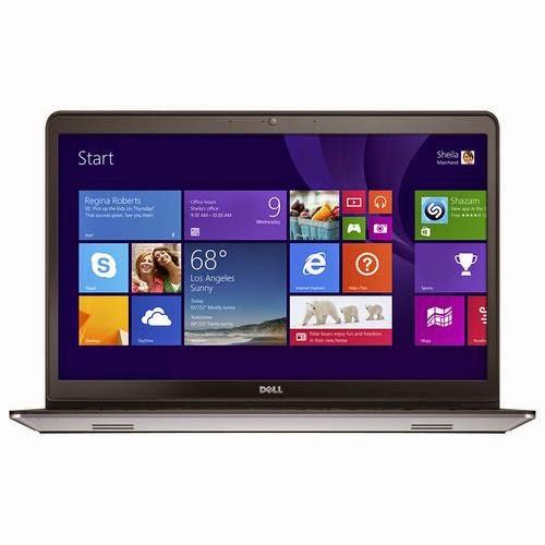 Dell Inspiron I55452501SLV