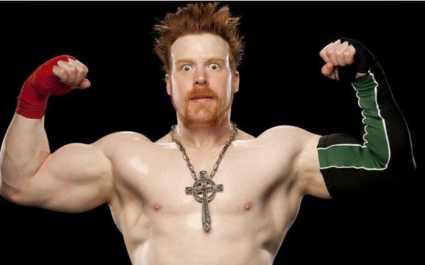 Топ-стар WWE празднует юбилей