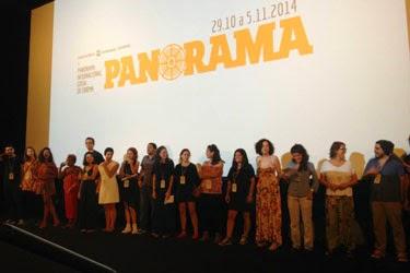 Equipe do X Panorama Internacional Coisa de Cinema