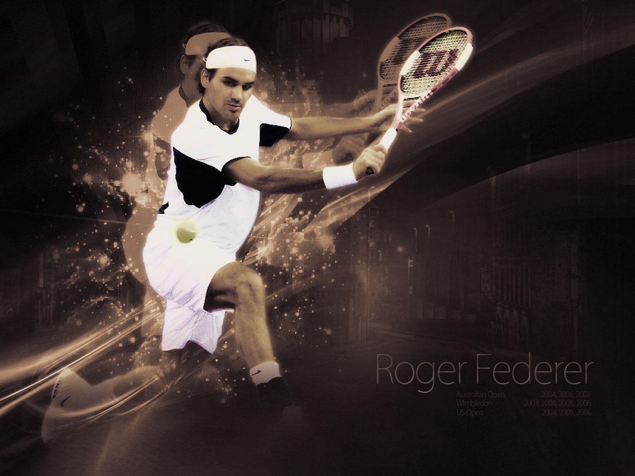 Roger Federer HD Wallpapers 2012 | Tennis Stars