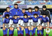 Captain Tsubasa(Super Campeones)