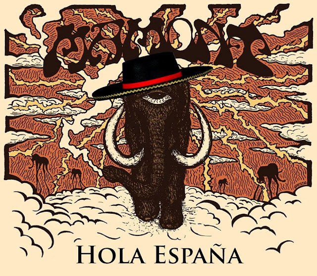 Gira España Mamont, http://psychoner.blogspot.com