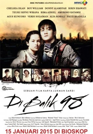Trailer Dibalik 98 2015 Bioskop