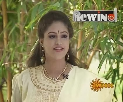 Actress Mantra Special In Rewind Ep-69 Sun Music 28-10-2013