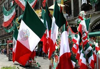 Mexikanischer Unabhängigkeitstag