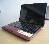 jual toshiba core i3 di malang