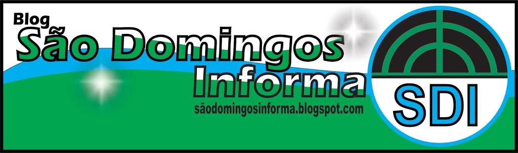 Blog são domigos informa