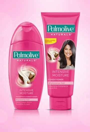 Makeup, Fashion, Music and Life = Me: Bangong Palmolive ...