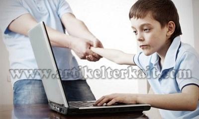 Dampak Negatif Internet