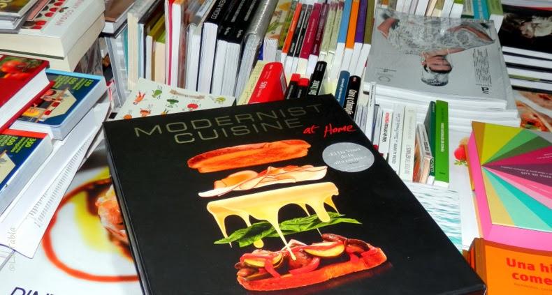Aliana gastronom a libros con mucho gusto el blog de - Libreria aliana ...