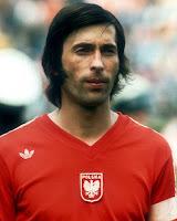 Kazimierz Deyna - jeden z najwspanialszych polskich piłkarzy