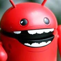 Android é do demônioooo