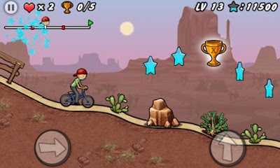 BMX Boy .Apk Android [Full] [Gratis]