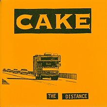 RV, Cake, The Distance
