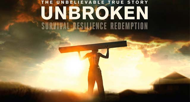 Unbroken (2014) Film Streaming Italiano Gratis