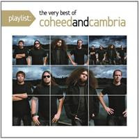 [2011] - Playlist - The Very Best Of Coheed And Cambria