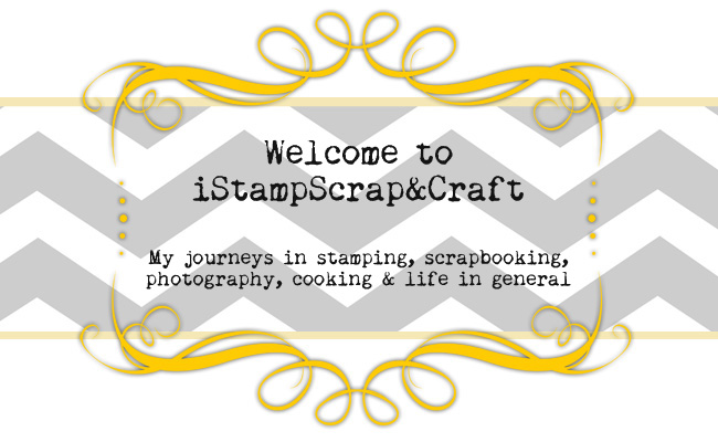 iStampScrap&amp;Craft