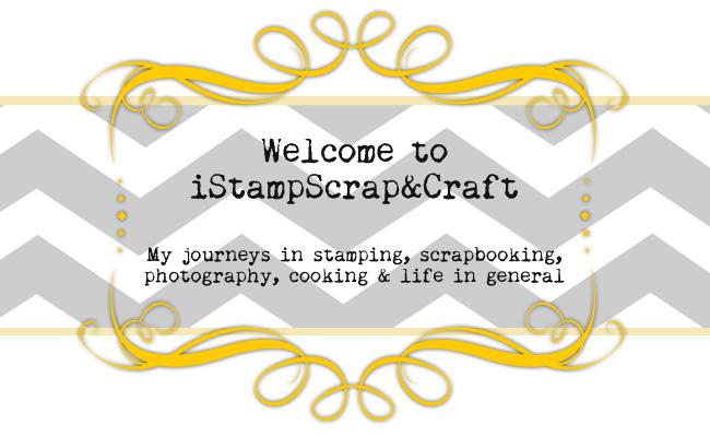 iStampScrap&Craft