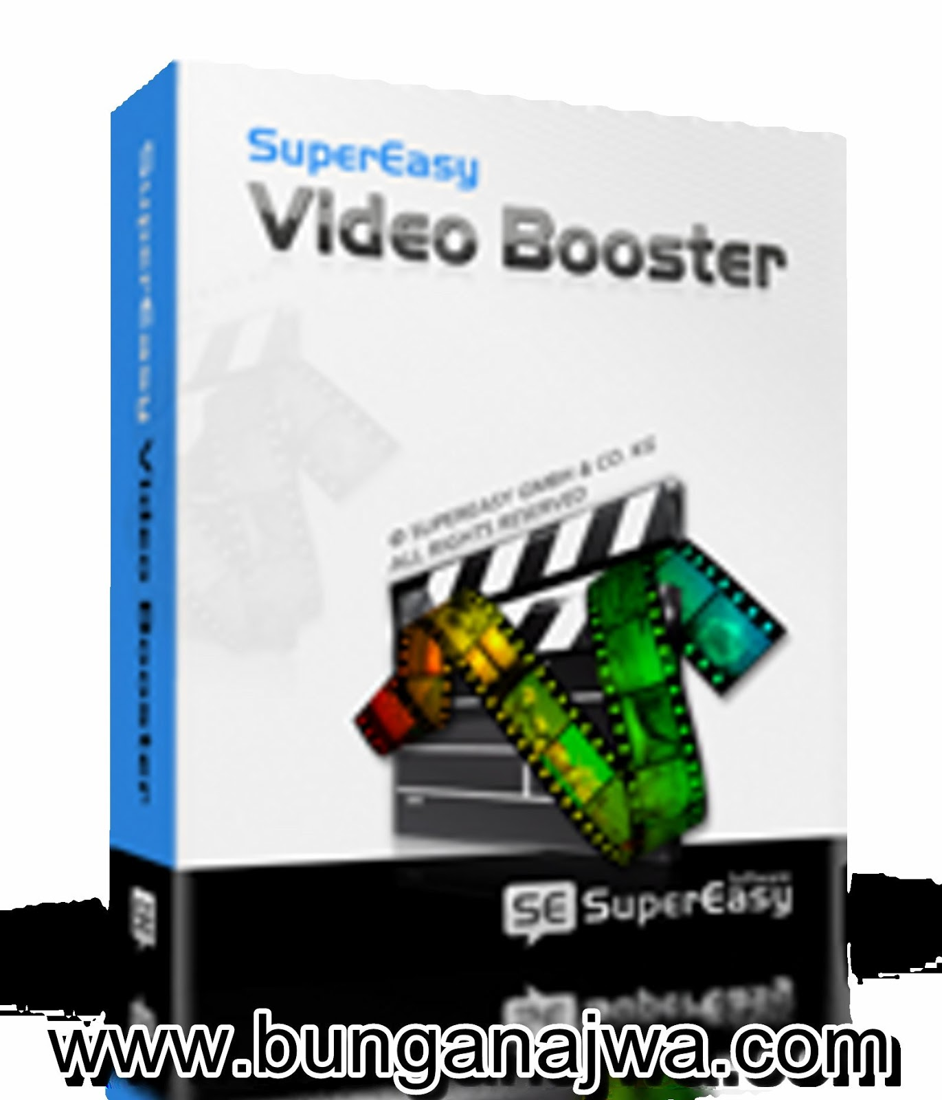 SuperEasy Video Booster 1.1.2152.(7873) Full Activation | 24 Mb
